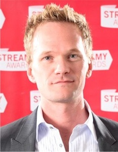 Neil Patrick Harris -Neil Patrick Harris at the 1st Streamy Awards in 2009